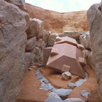 植山古墳石棺