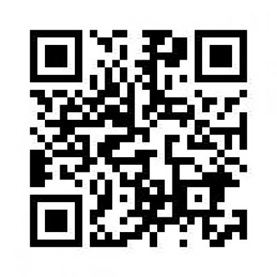 予約サイト2次元コード