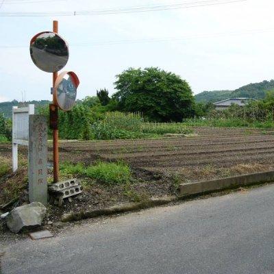 轟・曽畑(そばた)貝塚の写真です