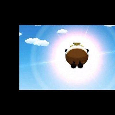 発進!行長しゃん号の動画のサムネイル画像